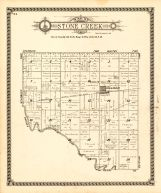 Stone Creek Township, Bottineau County 1929