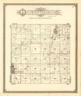 Whitteron Township, Bottineau County 1929