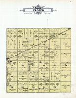 Eldred Township, Cass County 1906
