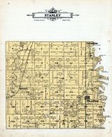 Stanley Township, Cass County 1906
