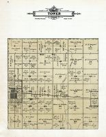 Tower Township, Cass County 1906