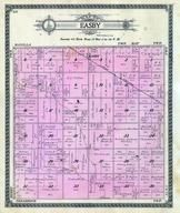 Easby Township, Cavalier County 1912