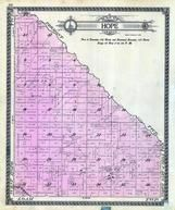Hope Township, Vang, Homen, Cavalier County 1912