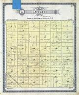 Langdon Township, Cavalier County 1912