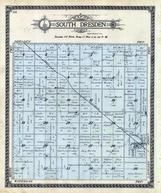 South Dresden Township, Mulberry Creek, Cavalier County 1912