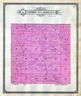 Township 129 N., Range 78 W., Leonard Creek, Joe Bush Creek, Emmons County 1916
