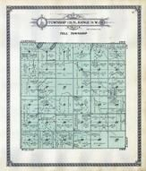 Township 135 N., Range 74 W., Tell Township, Emmons County 1916