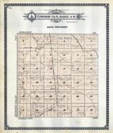 Township 136 N., Range 76 W., Dana Township, Hawk Creek, Long Lake Creek, Emmons County 1916