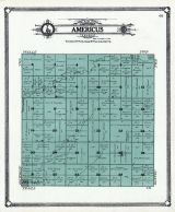Americus Township, Reynolds, Grand Forks County 1909