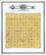 Brenna Township, Grand Forks County 1909