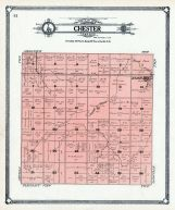 Chester Township, Emerado, Hazen Brook, Grand Forks County 1909