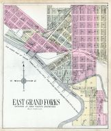 East Grand Forks, Grand Forks County 1909