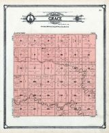 Grace Township, Goose River, Grand Forks County 1909