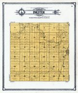 Inkster Township, Forest River, Grand Forks County 1909