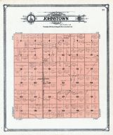 Johnstown Township, Grand Forks County 1909