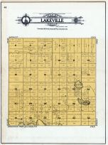Lakeville Township, Turtle River, Grand Forks County 1909