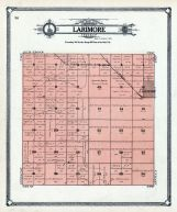Larimore Township, Grand Forks County 1909