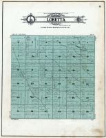 Loretta Township, Cable, Grand Forks County 1909