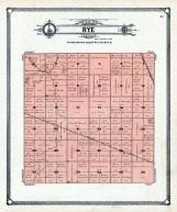 Rye Township, Turtle River, Grand Forks County 1909