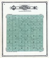Wheatfield Township, Grand Forks County 1909