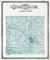 Anamoose Township, McHenry County 1910