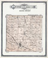 Balfour Township, McHenry County 1910