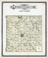 Bantry Township, McHenry County 1910