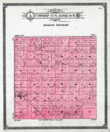 Deering Township, McHenry County 1910