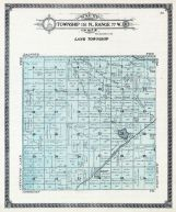 Land Township, McHenry County 1910