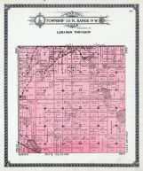 Lebanon Township, McHenry County 1910