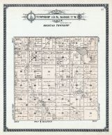 Regstad Township, McHenry County 1910