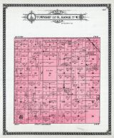 Township 157 N., Range 77 W., Great Northern R.R., McHenry County 1910
