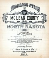 Title Page, McLean County 1914