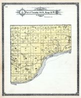 Township 144 N., Range 83 W., Missouri River, McLean County 1914