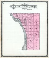 Township 145 N., Range 84 W. - Part, McLean County 1914