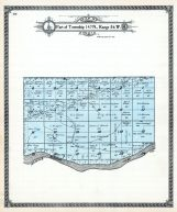 Township 147 N., Range 86 W. - Part, Missouri River, McLean County 1914