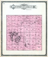 Township 148 N., Range 81 W., Lake Nettie, McLean County 1914