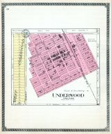 Underwood 1, McLean County 1914