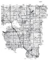 County Map 1, McLean County 1962