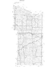 Mercer County Map 1, Mercer County 1963