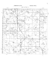 Page 3 C - Township 141 N. Range 90 W., Willow Creek, Mercer County 1963