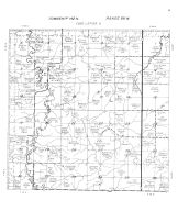Page 4 D - Township 142 N. Range 88 W., Coyote Creek, Brush Creek, Mercer County 1963