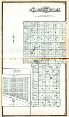 Michigan City Township, Tolna, Nelson County 1909