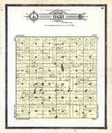 Nash Township, Nelson County 1909