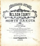 Nelson County 1909