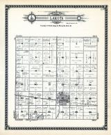Lakota Township, Nelson County 1928