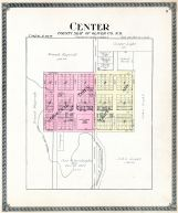 Center 2, Oliver County 1917