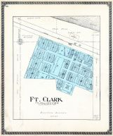Ft. Clark, Oliver County 1917