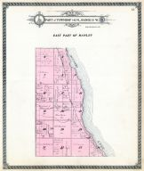 Manley - East, Oliver County 1917