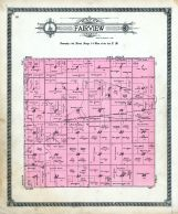 Fairview Township, Sheridan County 1914